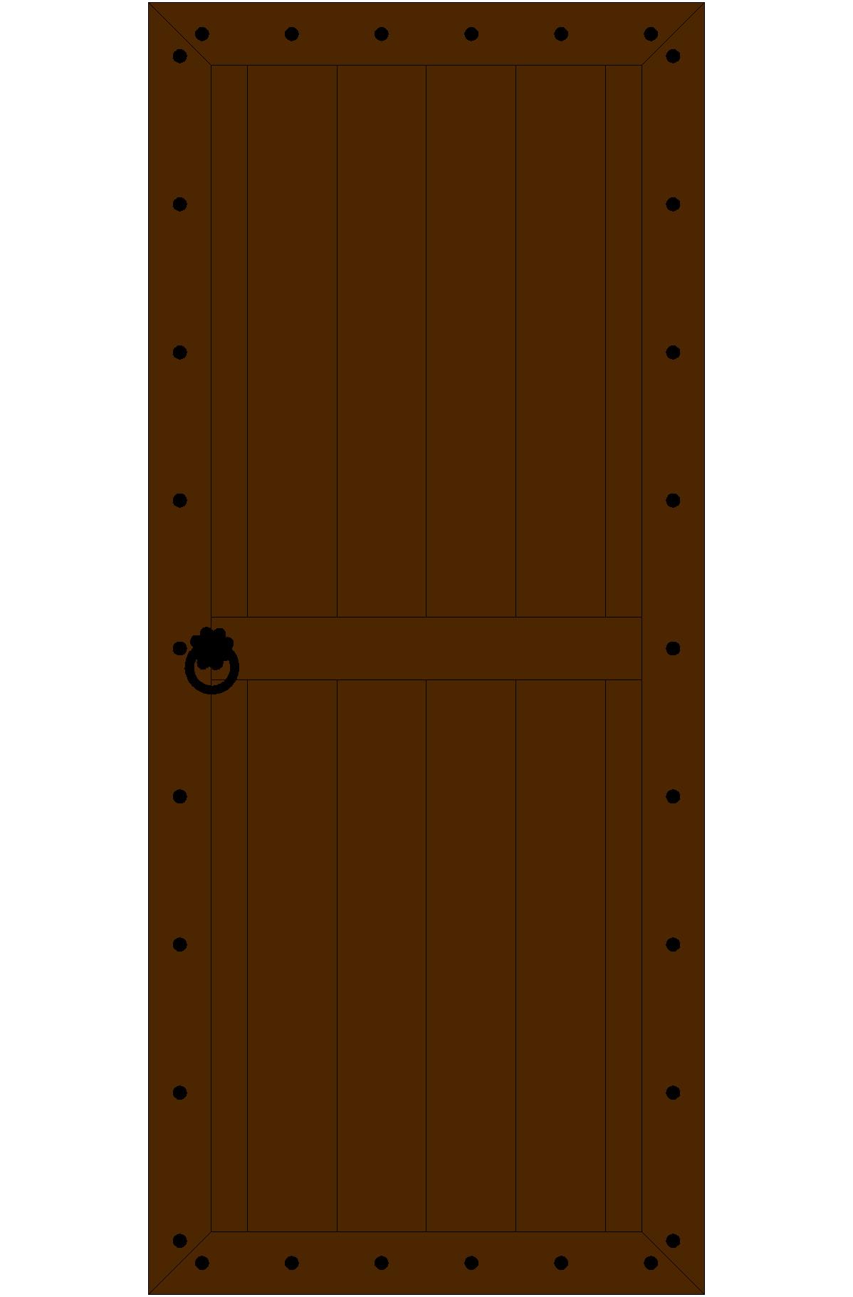 Wood Gates - Arched - Yard - Custom Redwood - See-Through - Entrance ...